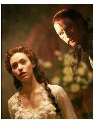 emmy rossum gerard butler phantom of the opera the phantom of the opera