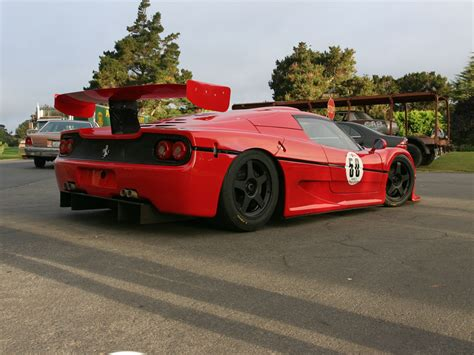 f50 gt for sale f50 gt quot the racer that never raced quot
