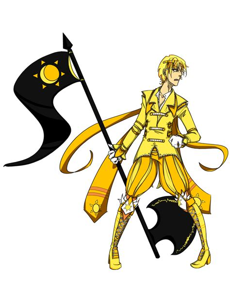 The Prince Of Light prince of light by a catter is madder on deviantart