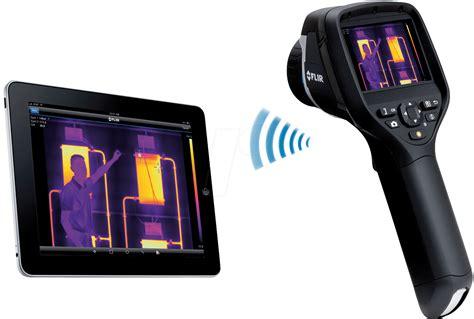 Thermal Flir E50 flir e50 thermal imaging flir e50 wifi industry