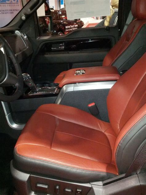 2013 F150 Interior Accessories by 2013 Ford F 150 Limited Accessories 2017 2018 Best