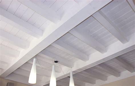 soffitti in legno lamellare soffitti in legno lamellare bianco tetti e solai in cotto