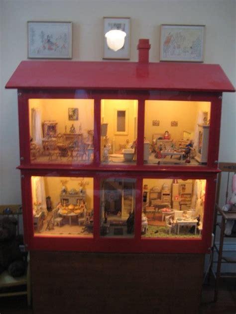 Handmade Doll Houses - a handmade doll house yelp