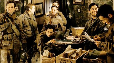 film seri band of brothers 241 best band of brothers images on pinterest band of