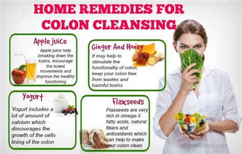 Detox Drinks To Get Bowel Movements by 8 Home Remedies For Colon Cleansing Biggies Boxers