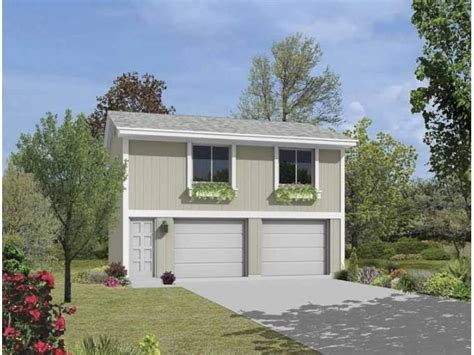 woodshop garage combo hwbdo08032 house garage house plans photos
