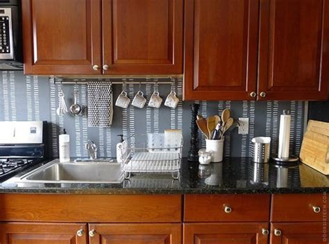Removable Kitchen Backsplash by Beautiful Removable Kitchen Backsplash On 15 Ideas For
