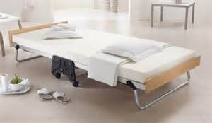 Benson S Guest Bed J Bed Folding Bed With Memory Foam Mattress Bensons For Beds