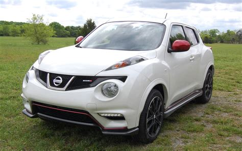 nissan juke white 2013 nissan juke nismo front three quarter white photo 5