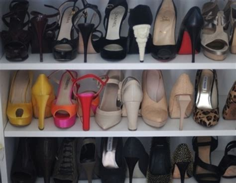 25 ways to store shoes 25 creative shoe storage ideas
