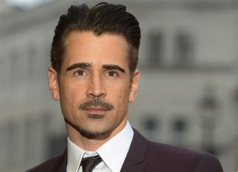 Kills Himself Because Of Colin Farrell colin farrell volver 225 a trabajar con yorgos lanthimos