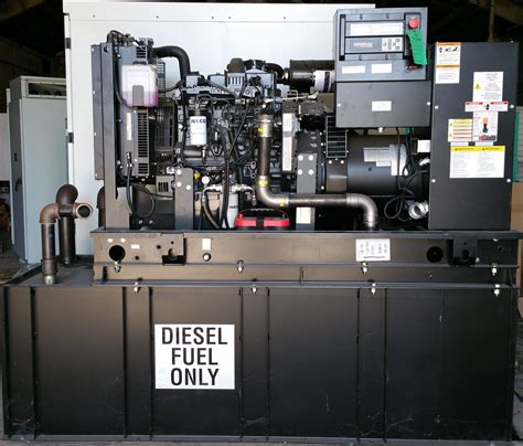 generac 50kw diesel generator for sale 0199 cellsite
