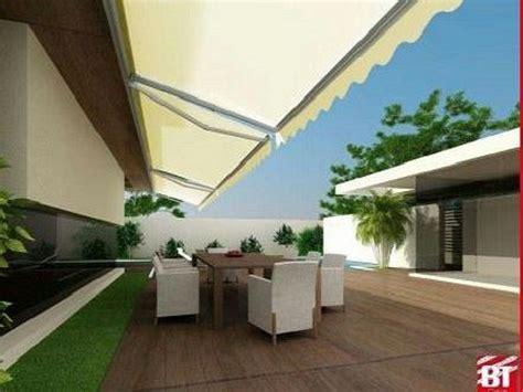 tende per terrazzi esterni prezzi tende per terrazzi