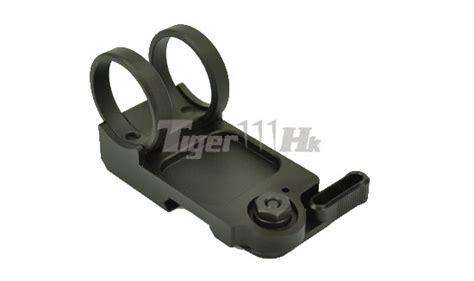 Gp Position Flashlight Mount g p metal qd offset flashlight mount black airsoft tiger111hk area