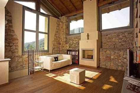 Foto In Pietra Ristrutturate by Ristrutturare Una Vecchia Cascina Foto 5 40 Design Mag