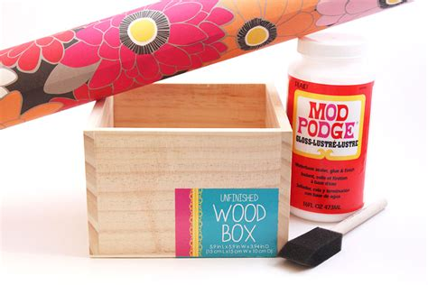 How Do You Decoupage Wood - decoupage paper supplies images