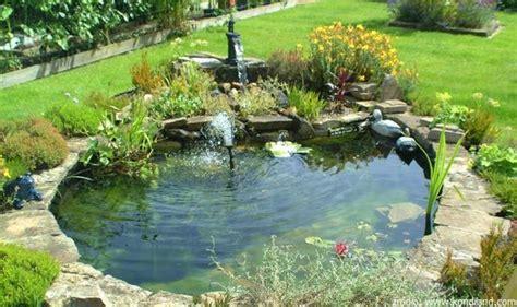 beautiful small pond design to complete your home garden oczko wodne z kamienia jak je zrobić wszystko o