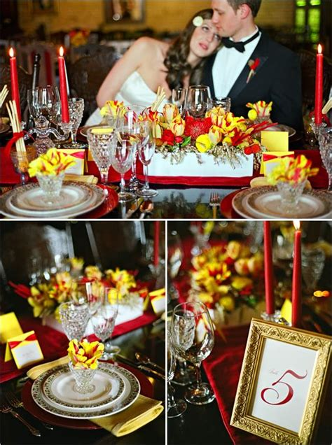 black and gold buffet ls 25 best ideas about yellow themed weddings on