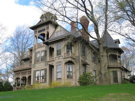 the spookiest creepiest houses for sale in america curbed