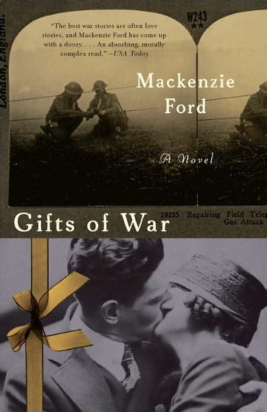 libro war and turpentine gifts of war by mackenzie ford paperback barnes noble 174
