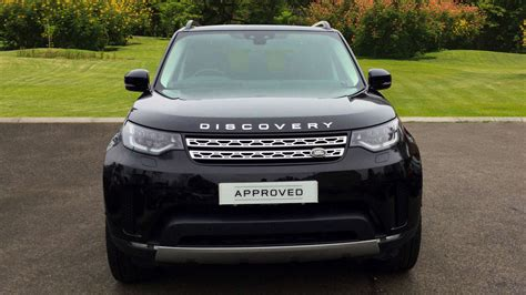 land rover discovery diesel used land rover discovery 3 0 td6 hse luxury 5dr auto
