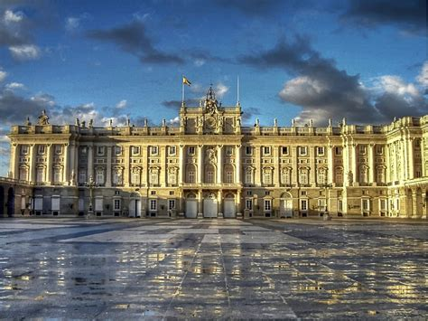 palacio real madrid entrada gratuita andrea contreras inf ao 14 15