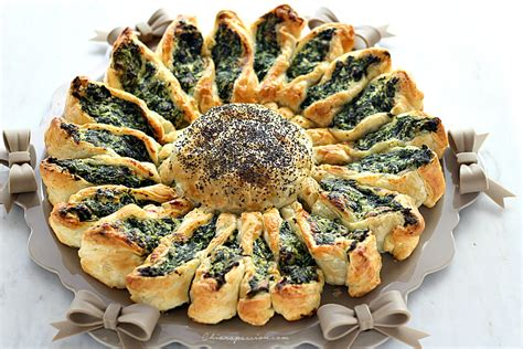 torte fiore torta a fiore girasole di pasta sfoglia