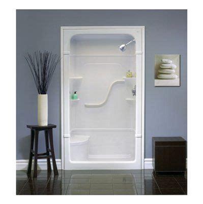 Standard Dusche Maße 1602 by Best 25 Acrylic Shower Walls Ideas On Back