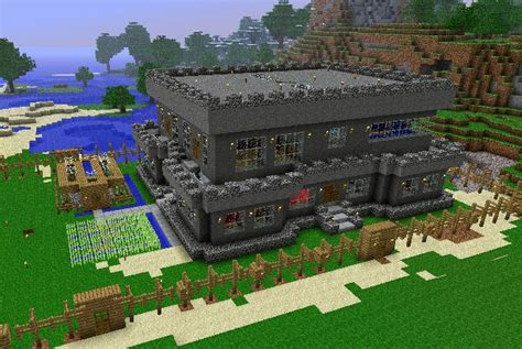 minecraft survival house designs minecraft survival house ideas planet minecraft view topic need staff