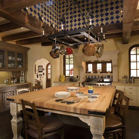 hacienda kitchen design spanish colonial hacienda carmel california