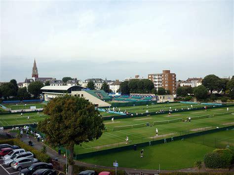 devonshire park lawn tennis centre � wikipedia
