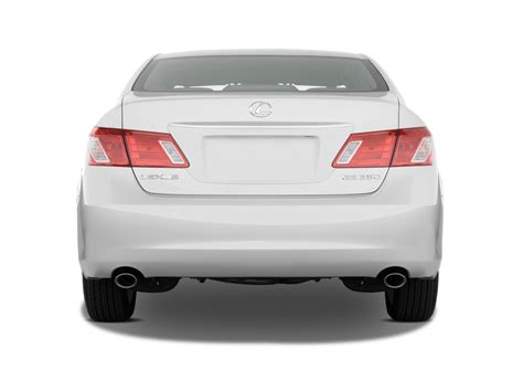 2009 lexus es350 reviews and rating motor trend 2009 lexus es350 reviews and rating motor trend