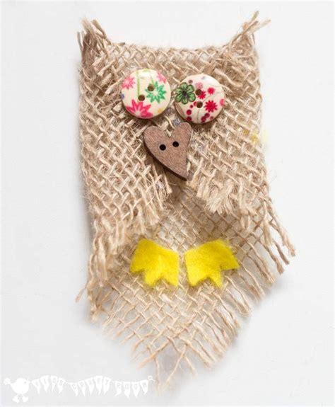 owl crafts 17 best ideas about burlap owl on owl wreaths