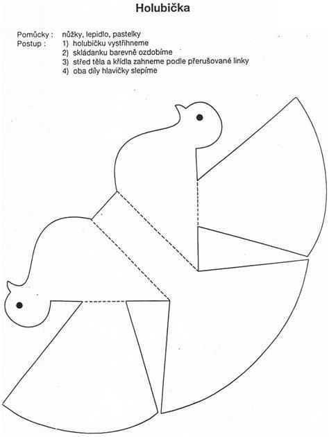 Origami Dove Pattern - pin by 蝣koli芻ka 蝪kolka on origami