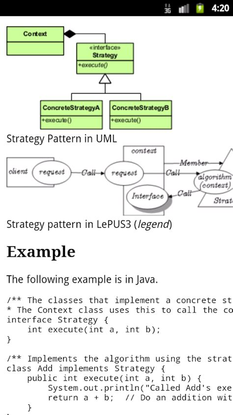 software design pattern ebook design patterns ebook android apps on google play