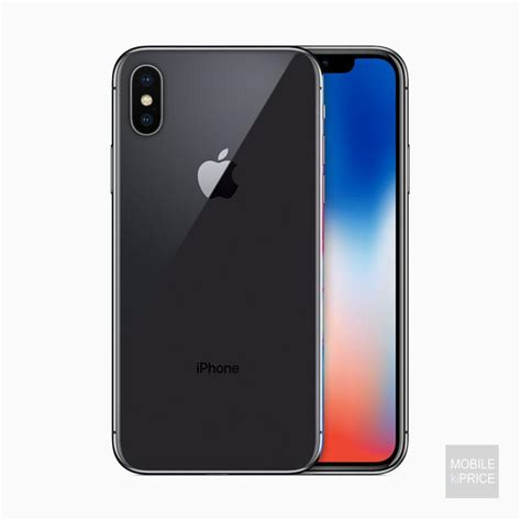 x iphone price apple iphone x price in pakistan specs and features mobilekiprice