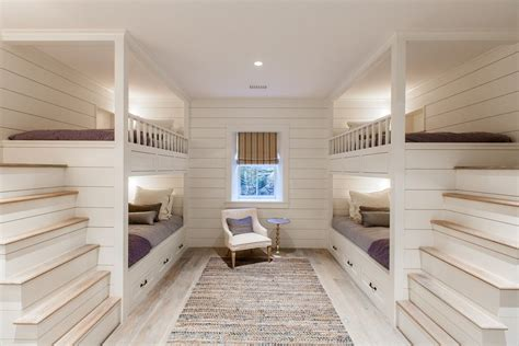superb cheap bunk beds  stairs  bedroom beach style