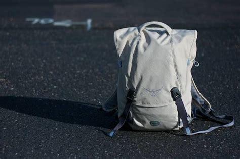 ospreys flap jack pack laptop backpack handles oversize