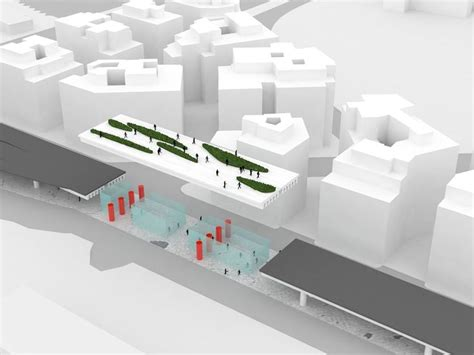 giardino pensile costo 17 migliori idee su parco urbano su
