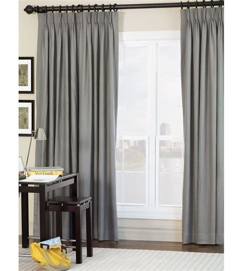 slate curtains luxury bedding by eastern accents breeze slate curtain panel