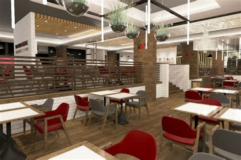 restaurant interior design in cape town blacksmith interior inspiration