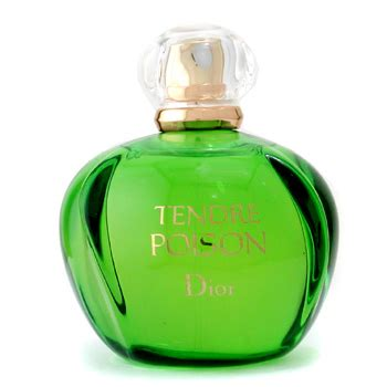 Harga Poison bandar parfum original murah cd tendre poison