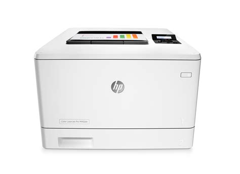 hp color laserjet pro m452dn toner cartridges