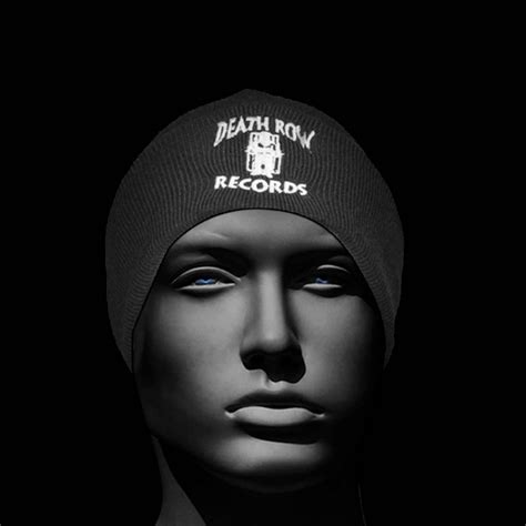 Row Records Hat Row Records Beanie Hat Wehustle Menswear Womenswear Hats Mixtapes More