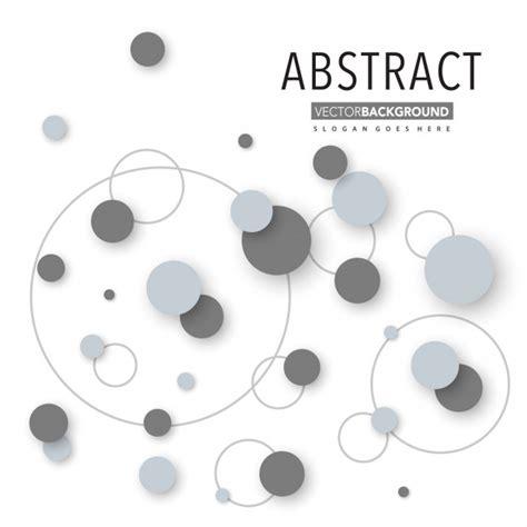 layout editor circle abstract circular layout background vector free download