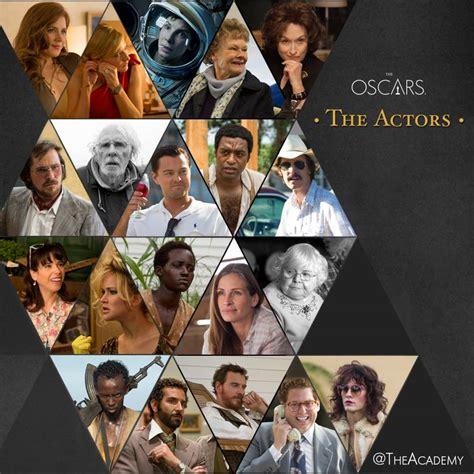 lista completa de nominados al oscar nominados al oscar 2014 lista completa rodando cine