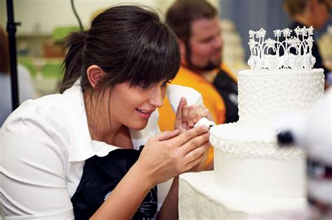 The Wilton School Of Cake Decorating by The Wilton School Of Cake Decorating Confectionery