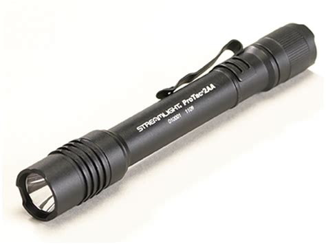 led flashlight aa battery streamlight protac 2aa flashlight led 2 aa batteries