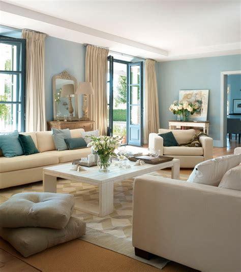 eggshell blue living room oturma odası dekorasyon fikirleri en g 252 zel evler