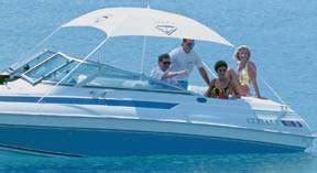 small boat umbrella anchor shade white taylor made 22000 boat umbrella